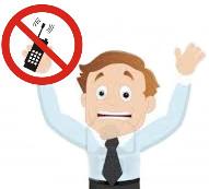 Без телефона, как без рук
